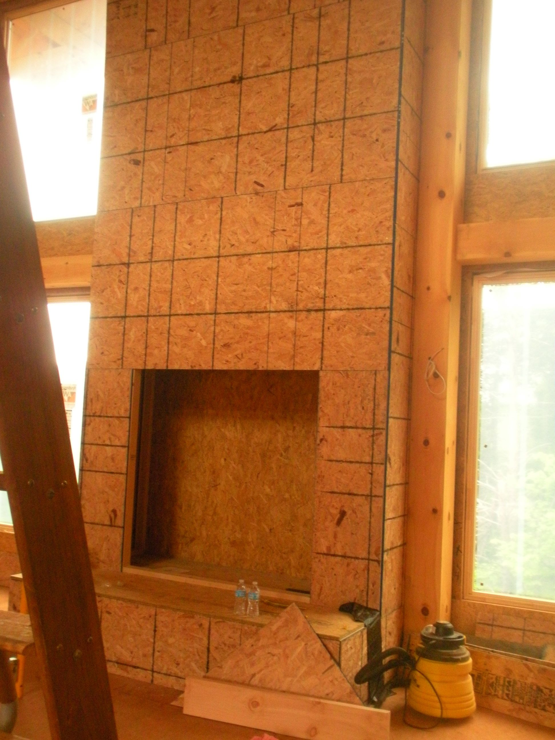Fireplace_framing