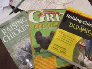 ChickenBooks