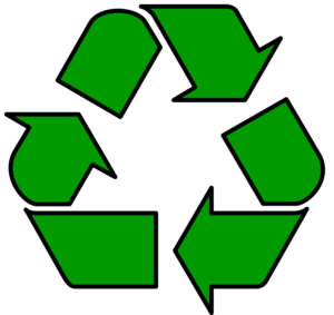 reuse recycle symbol